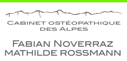 Osteopathie des Alpes